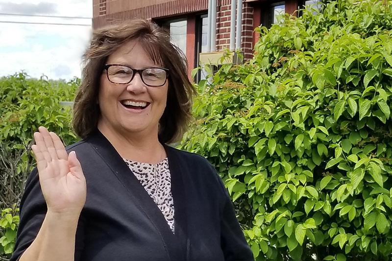 Sandy Hoffman
