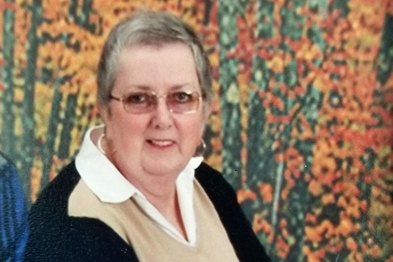 Betty Markham